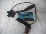 A GENUINE PEUGEOT 406 FACELIFT 2000-2004 RADIO VOLUME MODE SWITCH  98 343 806 ZL